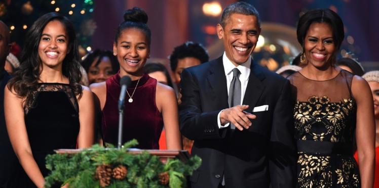 VIDEO - Visite guidée de la nouvelle demeure des Obama