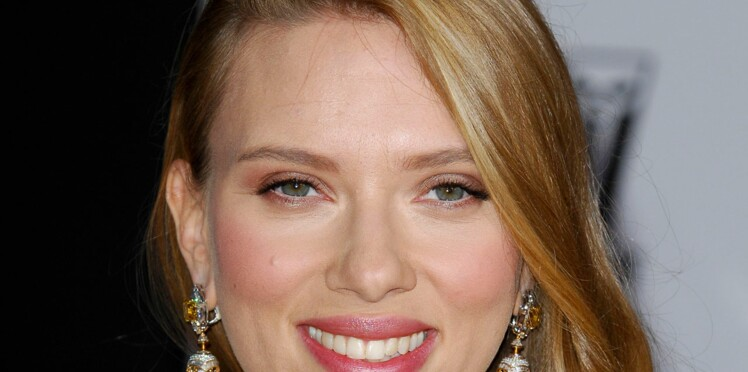 Vie privée: Scarlett Johansson gagne son procès, enfin presque!