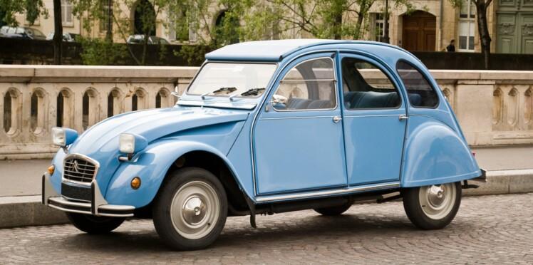Interdiction de rouler dans Paris pour les vieilles voitures: la mesure qui fâche