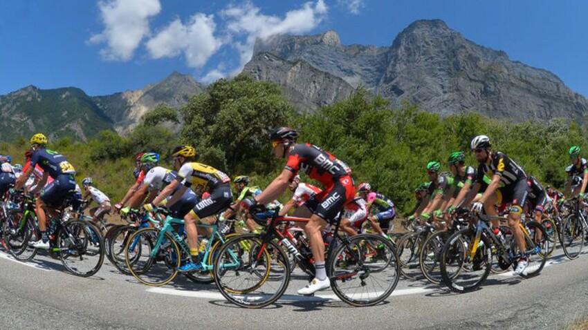 Le vin officiel du Tour de France est chilien: colère des vignerons