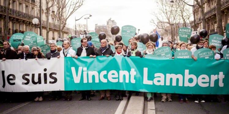 Vincent Lambert: la cour européenne des droits de l'Homme autorise l'arrêt des soins