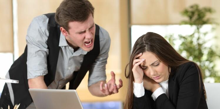 Violences et menaces contre les femmes au travail: l'inquiétante augmentation