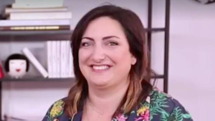 """Virginie Grimaldi: """" Il existe hélas beaucoup de pères par télétravail"""""""