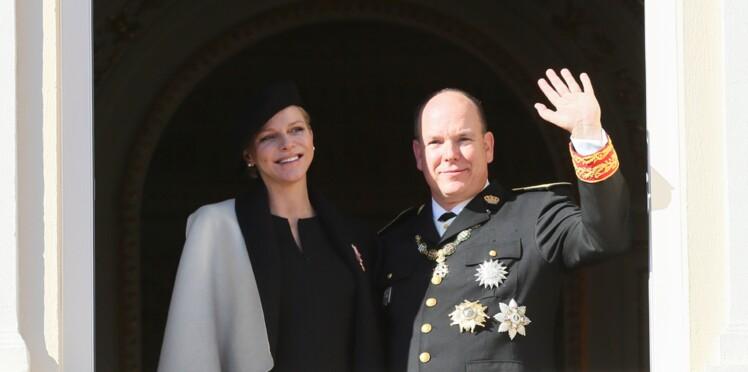 """Albert de Monaco : """"une année exceptionnelle"""" grâce à ses jumeaux"""
