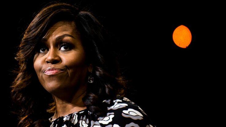 VIDÉO - Voilà ce que Michelle Obama a fait le soir de la victoire de Trump
