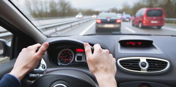 Les voitures-radars qui flashent toutes seules sont en circulation