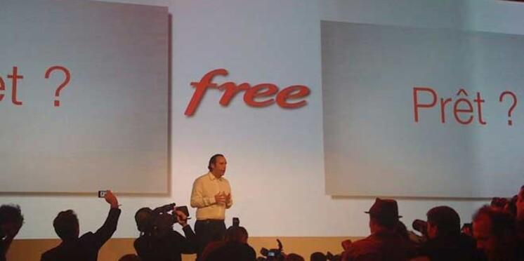 Vous avez tout compris et allez choisir Free ? Résumé de l'offre très alléchante.