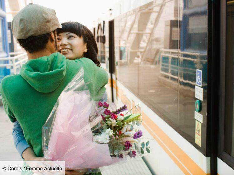 rencontre dans le train rencontre fille douala facile