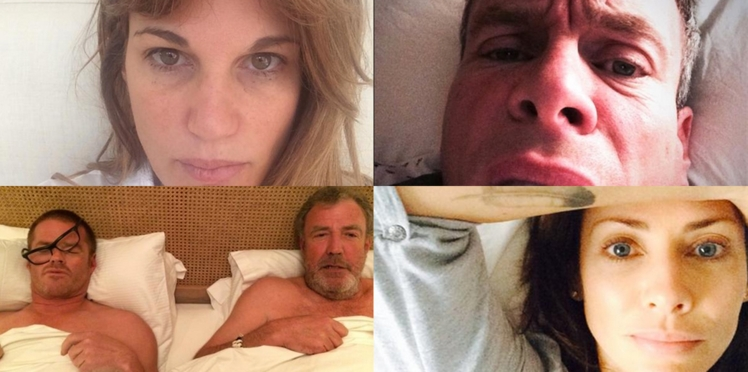 #WakeUpCall : le nouvel Ice Bucket Challenge des stars