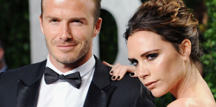 Arrivée de David Beckham en France : la grande gagnante, c'est Victoria !