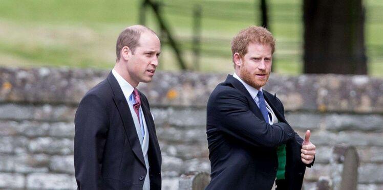 Les princes William et Harry donnent leur accord pour participer au prochain Star Wars