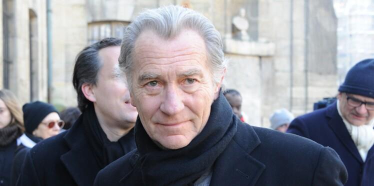 William Leymergie démissionne de Télématin après 32 ans pour rejoindre C8