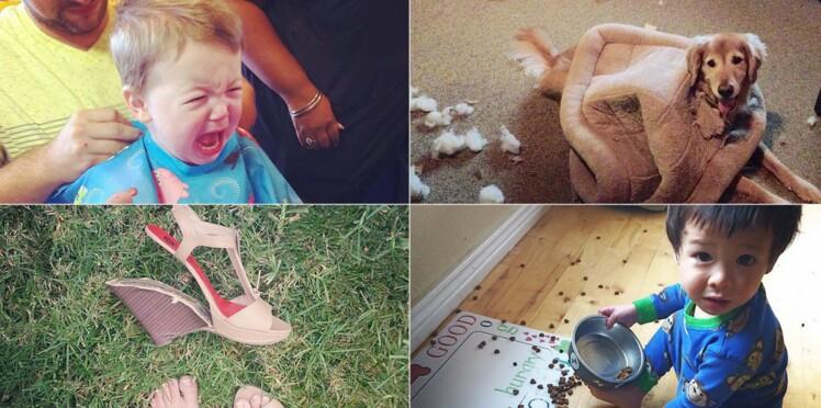 #WomenIRL : les femmes se lâchent et partagent leur VRAI quotidien en photos