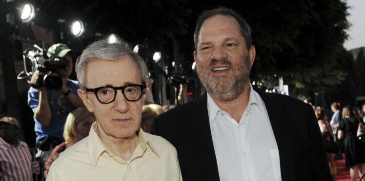 """Woody Allen se dit """"triste"""" pour Harvey Weinstein, créant la polémique"""