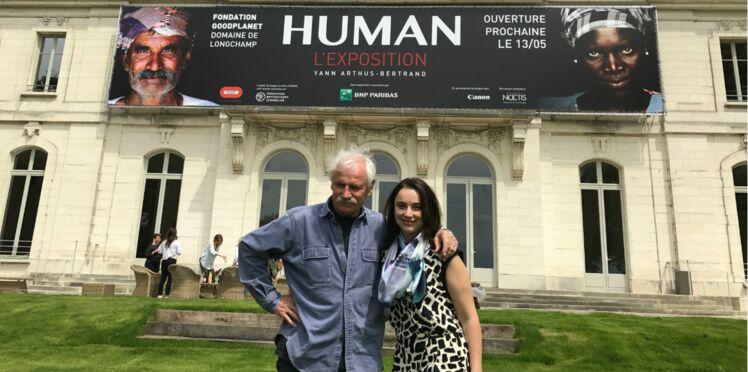 Yann Arthus-Bertrand ouvre à Paris une fondation dédiée à l'écologie et à l'humanisme