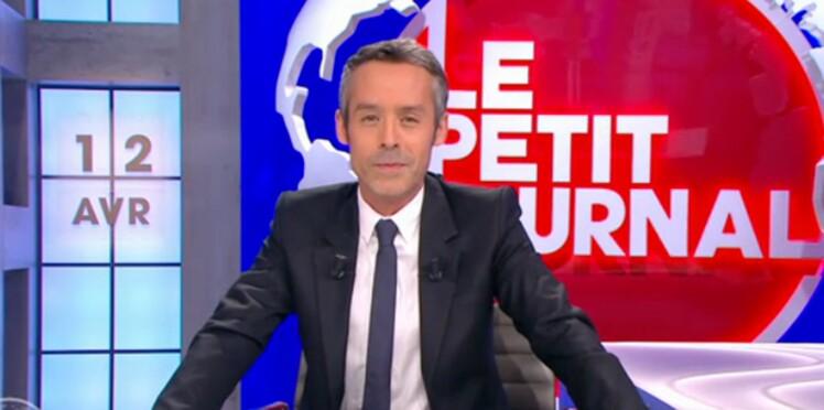Trop chère, mauvaise ambiance: l'émission de Yann Barthès, le Petit Journal, sous le feu des critiques