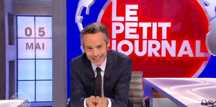 Yann Barthès quitte Le Petit Journal de Canal+