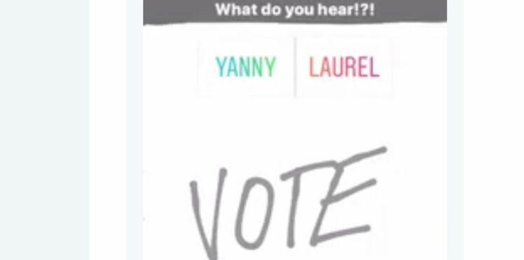 Vous entendez quoi, Yanny ou Laurel ? L'illusion sonore qui affole les internautes