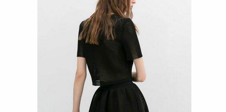 Zara : des mannequins beaucoup trop maigres selon les internautes