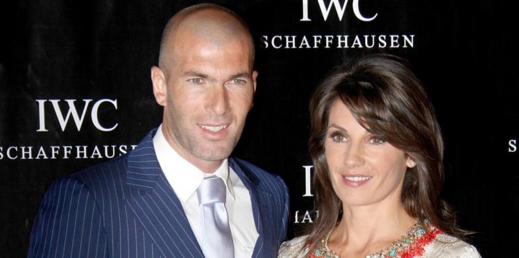 Photos - Zinédine Zidane : qui est sa femme depuis 24 ans, Véronique Zidane ?