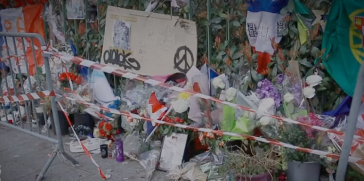 13 témoins au coeur des attentats du 13 novembre: le livre choc de Zineb