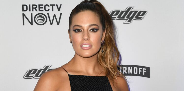 Le top model Ashley Graham raconte son agression sexuelle