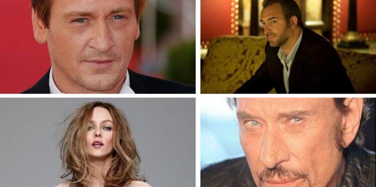 Benoît Magimel, Johnny Hallyday, Vanessa Paradis... Ces people qui ont eu des problèmes d'addiction