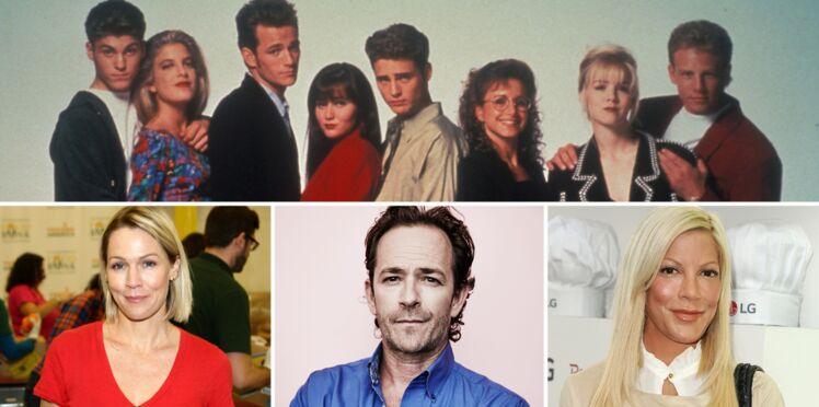 Beverly Hills : que sont devenus les acteurs de la série ?