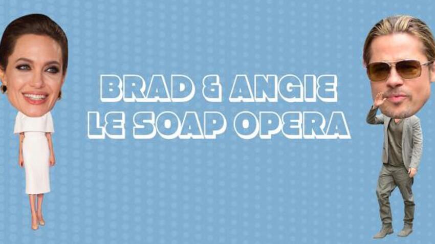 Brangelina : le soap opera