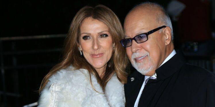 Céline Dion révèle les dernières phrases confiées à René avant sa mort