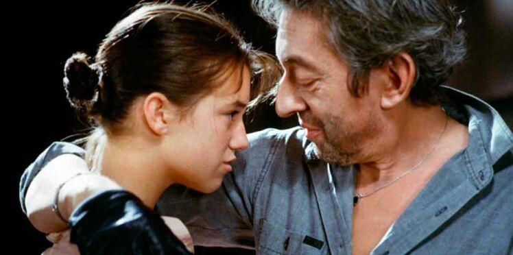 Charlotte Gainsbourg a résisté à la chirurgie esthétique grâce à son père