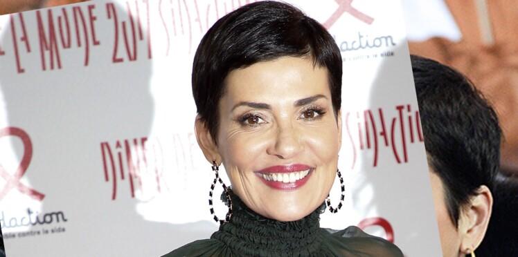 Cristina Cordula : qui est son mari Frédéric Cassin?
