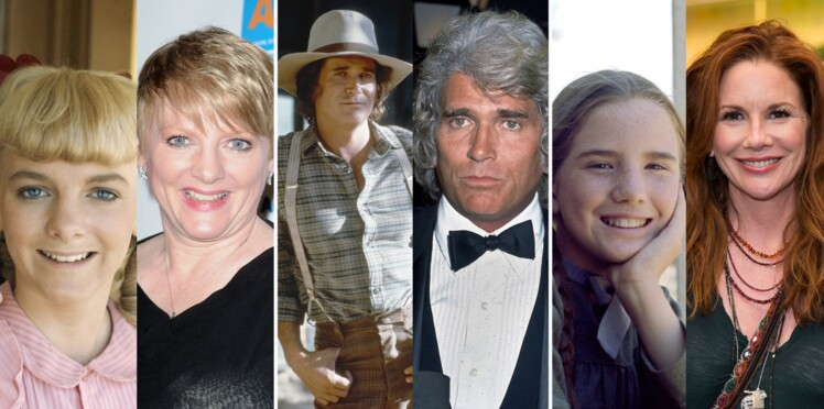 La Petite Maison dans la Prairie : que sont devenus les acteurs ?