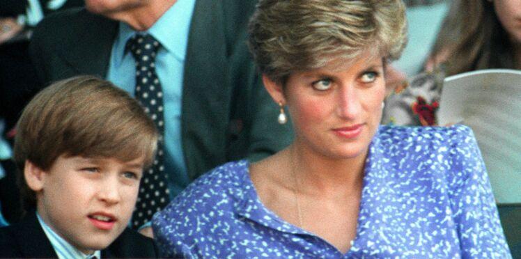 Lady Di : découvrez la promesse que le Prince William s'est engagé à tenir s'il devient roi
