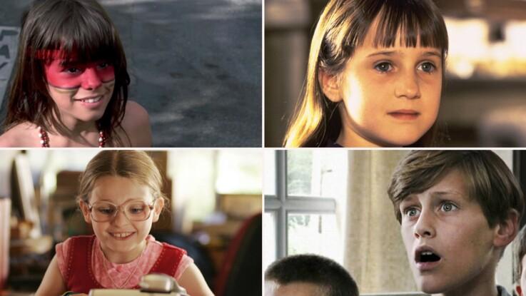 Les enfants stars avant/après : découvrez ce qu'ils sont devenus