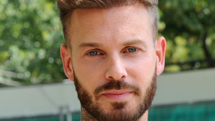 M Pokora, son évolution des LinkUp à The Voice