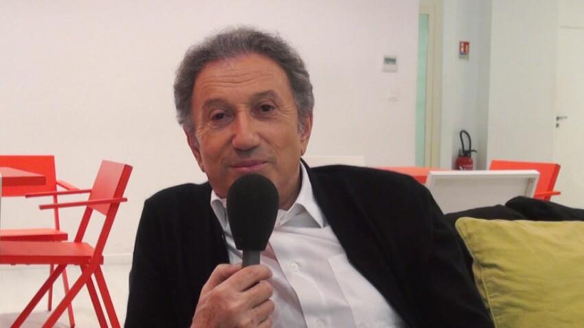 Michel Drucker : son hommage à René Angelil