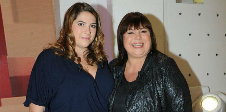Michèle Bernier : sa fille Charlotte a rencontré son mari sur le net quand elle avait 14 ans