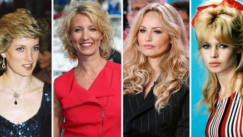 Les blondes célèbres : saurez-vous les reconnaître?