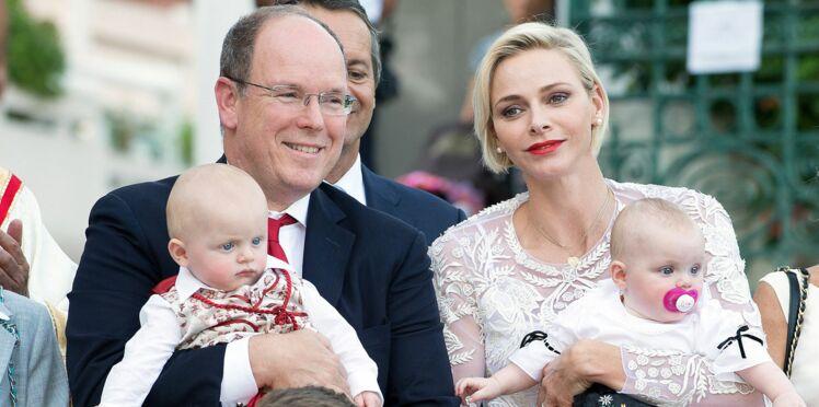 Photos : les jumeaux de Monaco, Jacques et Gabriella, ont bien grandi