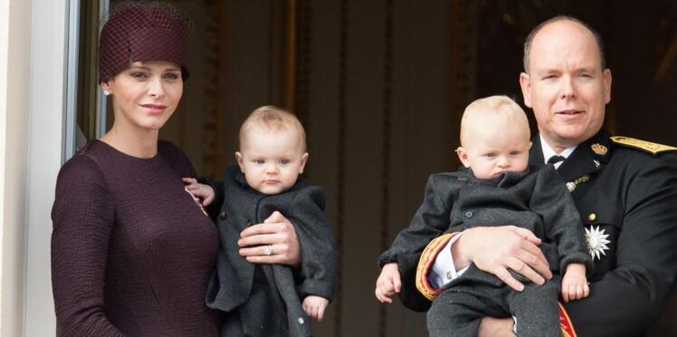 Gabriella et Jacques de Monaco : de nouvelles photos craquantes des jumeaux