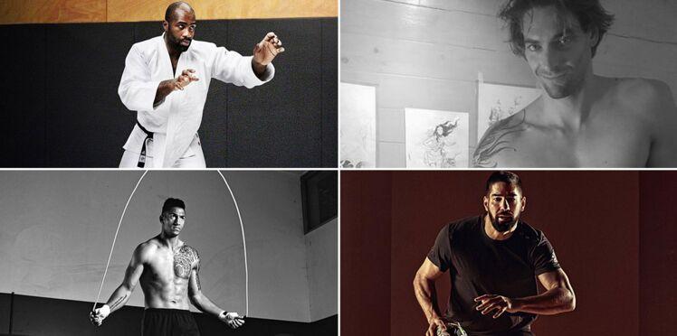 Photos : les plus beaux athlètes français aux JO