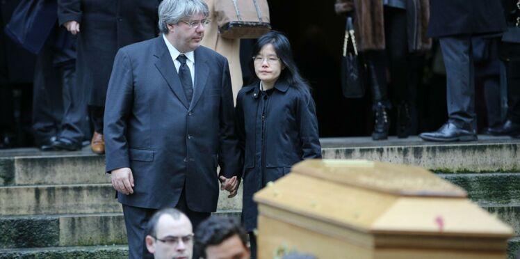 Photos : obsèques de Michel Galabru, sa famille et les stars, nombreuses pour lui dire adieu
