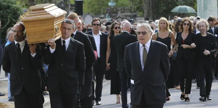 Photos : famille et célébrités réunies pour les obsèques de Sonia Rykiel