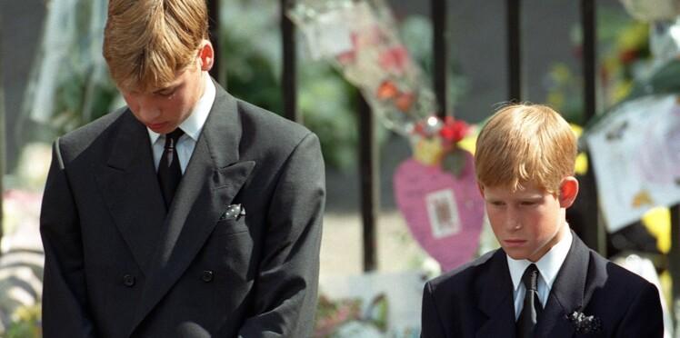 Le prince Harry revient sur la mort de sa mère dans une interview bouleversante