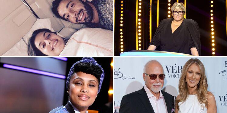 Photos : ces stars qui se sont battues pour avoir un enfant