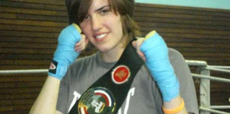 Alexandra De Hutten : une boxeuse dans les starting-blocks