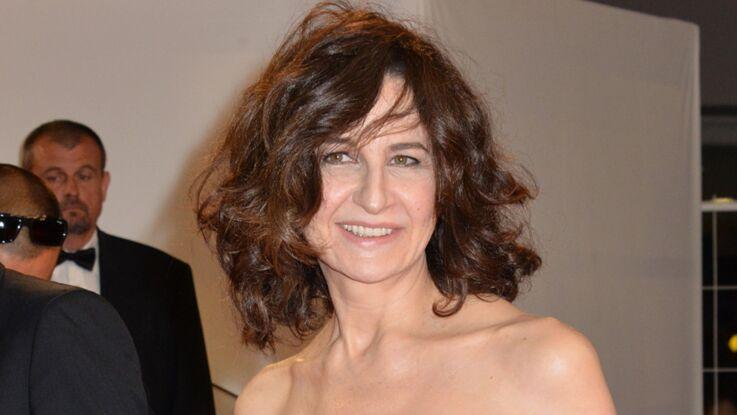 Vidéo - Valérie Lemercier : qui sont les hommes de sa vie ?