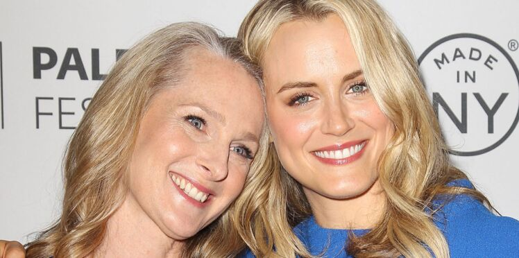 Piper Kerman : l'auteure d'Orange is the New Black milite pour les conditions de vie des femmes en prison