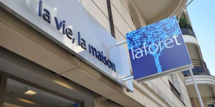 """Une annonce immobilière de l'agence Laforêt ne veut pas de locataire """"noir"""""""
